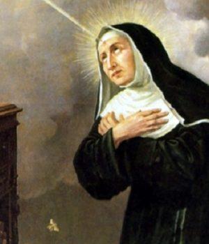 Ima Szent Ritához lelkierőért és türelemért