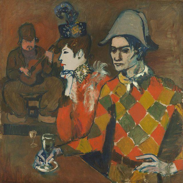 Jean és a festmény