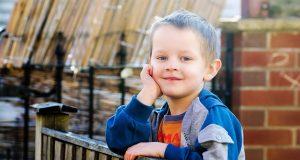 Mécs László: A gyermek játszani akart