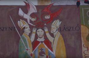 Népének Szent László király miséjéből