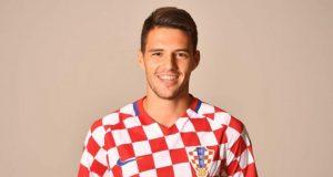 Megtagadta a szivárványos csillag viselését a horvát sztárfocista