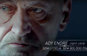 Ady Endre: Sem utódja, sem boldog őse