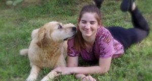 Dsida Jenő: Kóborló délután kedves kutyámmal