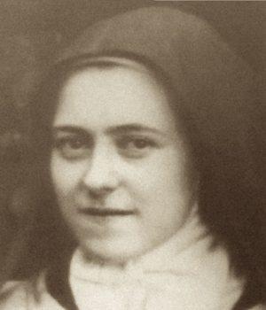 Lisieux-i Kis Szent Teréz