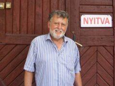 Kucsák Gábor