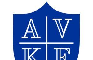 AVKF logo
