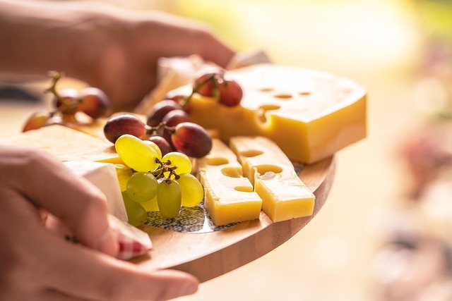 sajtkészítő