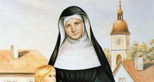 Karolina Gerhardinger