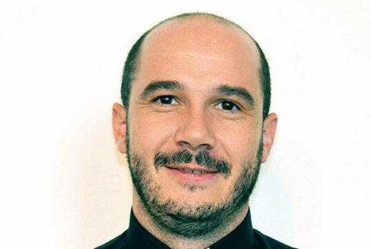 Vass Csaba Imre CM