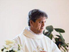 Dávid György, a sepsiszentgyörgyi Krisztus Király-templom plébánosa