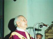 Regőczi István