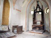 szedresi Bezerédj-kápolna