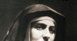 Szent Terézia Benedikta